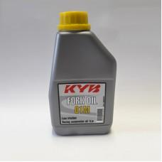 Suspension Oil KYB 01M - Olej do przedniego zawieszenia