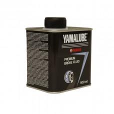 Płyn hamulcowy Yamalube Premium Brake Fluid