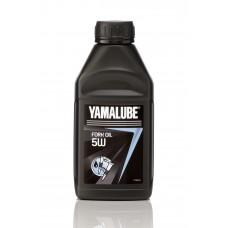 Yamalube® Fork Oil 5W - miękkie zawieszenie