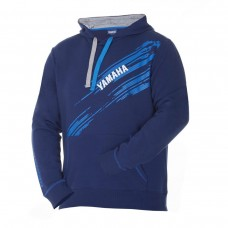 Bluza z kapturem Marine WR Casual Navy Blue