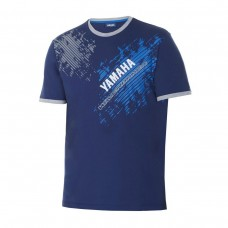 Koszulka Marine WR Casual Navy Blue