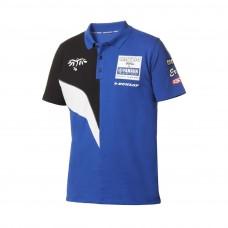 Koszulka polo zespołu EWC Yamaha GMT94