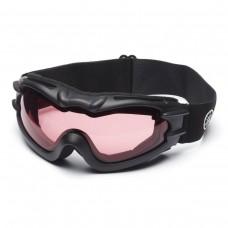 Okulary ochronne Marine WR Racing czerwone/żółte