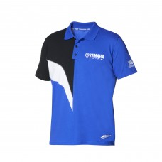 Koszulka polo Paddock Blue 2016