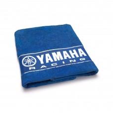 Ręcznik plażowy w kolorystyce Yamaha Racing