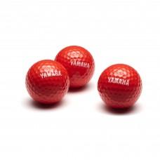 Piłki golfowe Yamaha