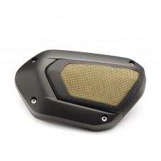 Mosiężna pokrywa filtra powietrza do modelu XV950