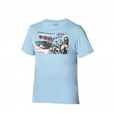 T-shirt Yamaha Fuji