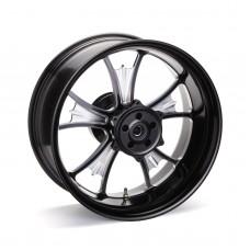 Akcesoryjne aluminiowe tylne koło