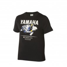 T-shirt Yamaha Tadahiko Taira