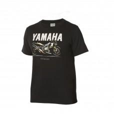 T-shirt Yamaha YZR500