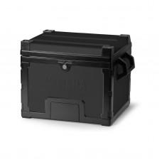 Aluminiowy kufer centralny XT660Z Ténéré