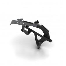 Zestaw adapterów do układu wydechowego montowanego pod siedzeniem