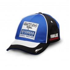 Replika czapki z logotypami zespołu EWC Yamaha GMT94