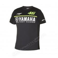 Sportowy t-shirt Yamaha - Rossi