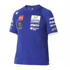 T-shirt Yamaha MotoGP Team