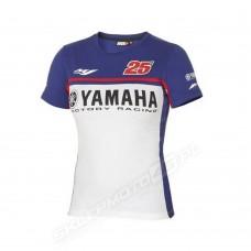 T-shirt Yamaha - Viñales