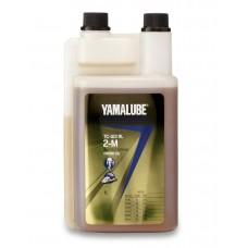 Yamalube® 2-M TCW3-RL-1L