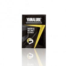 Chusteczki do czyszczenia szybek kasku Yamalube