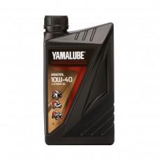 Olej Yamalube 10W40 Mineralny 4M 1L