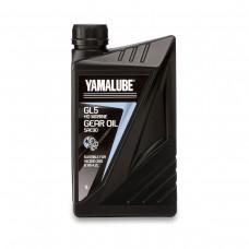 Olej przekładniowy Yamalube GL-5 SAE90 HD MARINE 1L