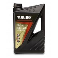 Olej Yamalube 10W40 Syntetyczny 4FS 4L