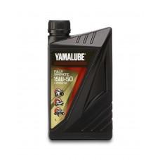 Olej Yamalube 15W50 Syntetyczny 4FS 1L
