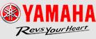 Części Yamaha
